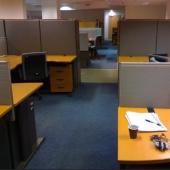Строительство офисных площадей снова в тренде - конец 2018 года