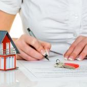 Как давать деньги в долг под залог недвижимости?