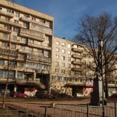 Затерянные районы Москвы: Курьяново, Карачарово, Шлюзы