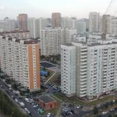 Суперобъект в мегаполисе, структура