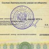 Статья о лицензировании риэлторской деятельности