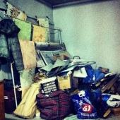 Несколько способов для хранения лишних вещей в квартире