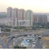 Москва станет мировой архитектурной столицей?