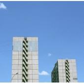 В Москве запретили строить апартаменты отдельными объектами