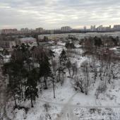 Экология в округах Москвы