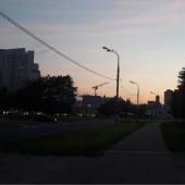 Почти 500 тыс. кв. м недвижимости ввели на юго-западе Москвы за полгода