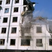 Последнюю ветхую пятиэтажку на юго-западе Москвы снесут до конца года
