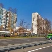 Новый дом на Ленинском пр-те, вл. 154к2, ЗАО, Тропарево, согласование проекта