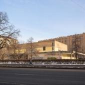 На месте кинотеатра «Правда» на юге Москвы появится многофункциональный комплекс
