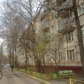 Продажи квартир в московских «хрущёвках» практически встали