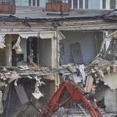 Жители первого этапа реновации получат монолитное жилье