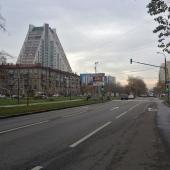 Новый ЖК появится рядом с метро Академическая
