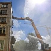 Официальный сайт столичной мэрии опубликовал новость об утверждении распоряжения правительства «О порядке рассмотрения обращений об исключении многоквартирных домов из программы реновации жилищного фонда в городе Москве».