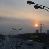 Хуснуллин сегодня сообщил ИА «Интерфакс», что московские власти не собираются останавливать работы по реконструкции МКАД.