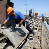 Кто должен оплачивать капремонт домов, не отремонтированных до приватизации?