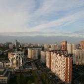 Наибольшая активность по коммерческой аренде на аукционах Москвы наблюдается в ЮЗАО в течение 2017 года