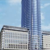 Новый гостиничный комплекс на Самарской улице, вл. 1