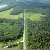 Минское и Боровское шоссе соединят двумя дорогами