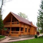 На покупку деревянных домов теперь можно взять кредит по льготной ставке