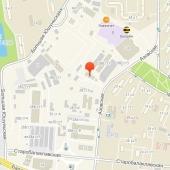 Будущий технопарк в Зюзино останется в прежних размерах, район ЮЗАО