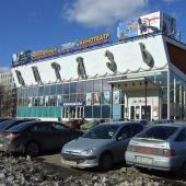 Реконструкция кинотеатра Витязь