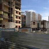Жилой комплекс в Коммунарке увеличится еще на 5 домов