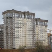 Новый корпус ЖК «Татьянин парк» введен в эксплуатацию