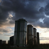 За 7 месяцев сдано 11 объектов недвижимости на юго-западе
