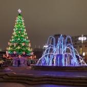 Запланировано много мероприятий в новогодние дни по столице