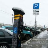 Более сотни новых мест для парковки появятся на ул. Кадырова