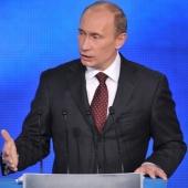 Путин поддержал идею освободить молодые семьи от уплаты налога при продаже жилья