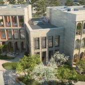 Инвестор построит гостиницу в Тверском районе ЦАО до 2022 года