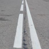 В Южном Бутове планомерно осуществляется ремонт асфальтового покрытия и обустройство парковочных карманов