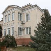 Дом в Барвихе Рублевка
