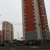 Однокомнатная квартира, по ул. Твардовского, д.12 к 2