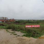 Ишино, Подмосковье, участок 25 сот.