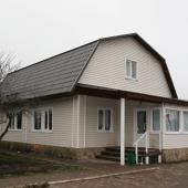 В Подольске, в Железнодорожном, продажа земли и дома