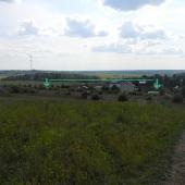 Продается участок в деревне Царевское, 30 соток