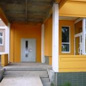 В левобережном идет продажа квартиры, 2 комнаты