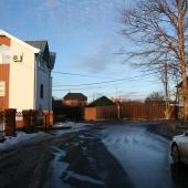 Недорого можно купить дом в Троицке