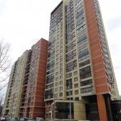 Левобережный, Химки, Речной вокзал, на продажу есть квартира 2-х комнатная в новостройке