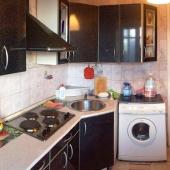 Улица Матвеевская, дом № 1 корпус №1 - срочная продажа!