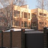 На продажу дом с цоколем и гаражом, Первомайское, Кривошеино