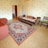 Однокомнатная квартира сдается на улице Обручева в доме № 6