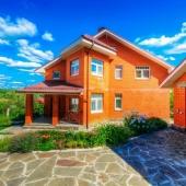 Срочная продажа дома в село Битягово, площадь 437 квадратов, участок 13 соток, Каширское шоссе