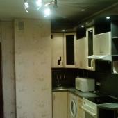 Кухня на Мичуринском проспекте, дом №9