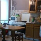 Квартира-студия продается в срочном порядке на Винокурова 12к2