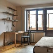 """Жилая комната в """"однушке"""" на Багрицкого, 22. Квартира продается недорого!"""