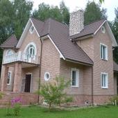 Средневековый домик продается в КП Уборы за д. Мансурово