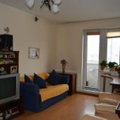 В хорошем районе в ЗАО (фактически юго-запад) продаётся 2-х комнатная квартира